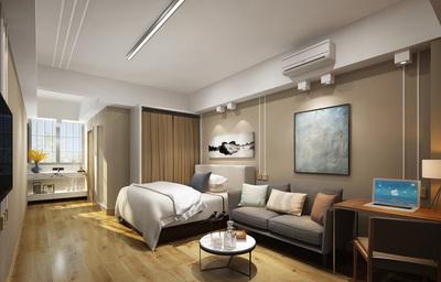 科技園公寓