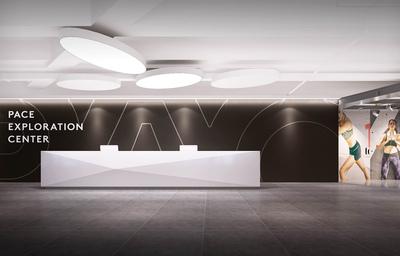 PACE(深圳)總部辦公室設計